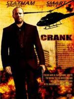 Постер к фильму Адреналин / Crank (2006)