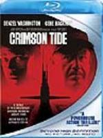 Постер к фильму Багровый прилив / Crimson Tide (Extended Edition (1995)