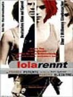 Постер к фильму Беги, Лола, беги / Lola rennt (1998)