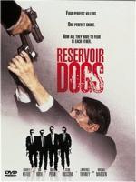 Постер к фильму Бешенные псы / Reservoir Dogs (Goblin) (1992)