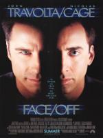 Постер к фильму Без лица / Face Off (1997)