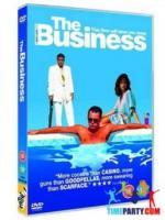 Постер к фильму Бизнес / Business, The (2005)
