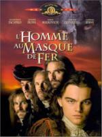 Постер к фильму Человек в железной маске / The Man in the Iron Mask (1998)