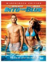 Постер к фильму Добро пожаловать в Рай! / Into the Blue (2005)