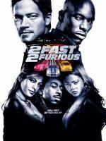 Постер к фильму Двойной форсаж / 2 Fast 2 Furious (2003)