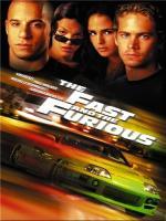 Постер к фильму Форсаж / Fast and the Furious, The (2001)
