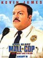 Постер к фильму Герой супермаркета / Paul Blart: Mall Cop (2009)