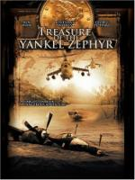 Постер к фильму К сокровищам авиакатастрофы / Race for the Yankee Zephyr (1981)
