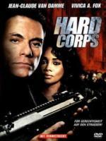 Постер к фильму Крепкая Защита / The Hard Corps (2006)