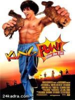 Постер к фильму Кунг По: Нарвись на кулак / Kung Pow: Enter The Fist (2002)