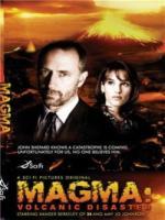 Постер к фильму Магма / Magma: Volcanic Disaster (2006)