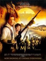 Постер к фильму Мумия / Mummy (1999)
