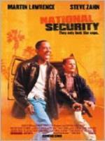 Постер к фильму Национальная безопасность / National Security (2003)