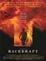 Постер к фильму Обратная тяга / Backdraft (1991)