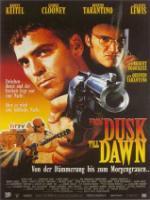 Постер к фильму От заката до рассвета / From Dusk Till Dawn (1996)