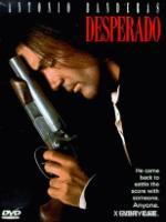 Постер к фильму Отчаянный / Desperado (1995)