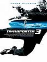 Постер к фильму Перевозчик 3 / Transporter 3 (2008)