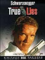 Постер к фильму Правдивая ложь / True Lies (1994)