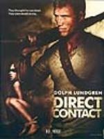 Постер к фильму Прямой контакт / Direct Contact (2009)