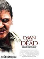 Постер к фильму Рассвет Мертвецов / Dawn of the Dead (2004)