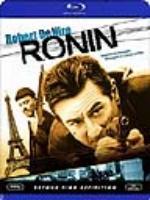 Постер к фильму Ронин / Ronin (1998)