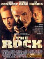 Постер к фильму Скала / The Rock (1996)