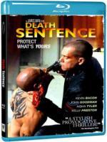 Постер к фильму Смертный приговор / Death Sentence (2007)