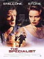Постер к фильму Специалист / Specialist, The (1994)