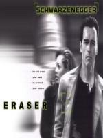 Постер к фильму Стиратель / Eraser (1996)