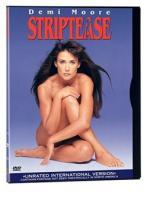 Постер к фильму Стриптиз / Striptease (1996)