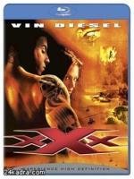 Постер к фильму Три икса / Triple X (2002)