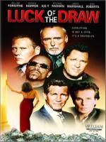 Постер к фильму Вор, всегда вор / Luck of the Draw (2000)