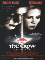 Постер к фильму Ворон 3: Спасение / The Crow: Salvation (2000)
