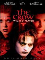 Постер к фильму Ворон 4: Жестокое причастие / Crow: Wicked Prayer (2005)
