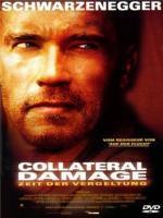 Постер к фильму Возмещение ущерба / Collateral Damage (2002)