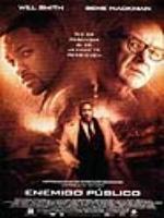Постер к фильму Враг государства / Enemy of the State (1998)